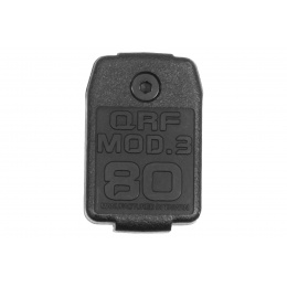 KWA Ronin QRF Mod 3 Mid-Cap Magazine Pack of 3 (Black)