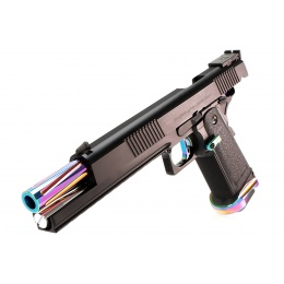 Laylax Nine Ball Custom Extended Magazine Release for Tokyo Marui Hi-Capa Series Airsoft GBB Pistols