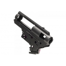 Laylax Prometheus Ver2 EG Hard Gearbox Shell for V2 Airsoft AEG Rifles (Model: 8mm)
