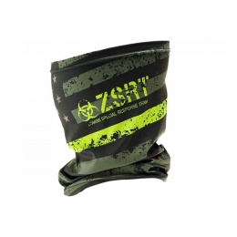 Laylax Zombie Special Response Team (ZSRT) Slim Fit Cool Neck Gaiter