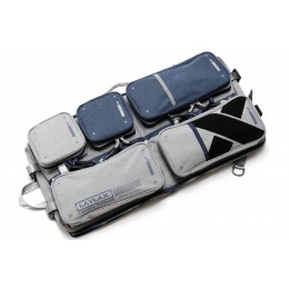 Laylax Satellite Collapsible Compact Container and Gun Case 24