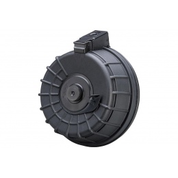 LCT LCK-16 2000 Round Electric Winding Drum Magazine (Black)