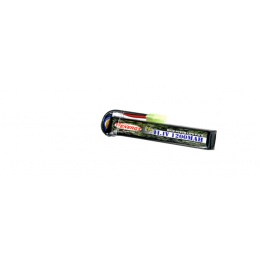 Tenergy LiPo11.1V1200S Stick Battery Pack