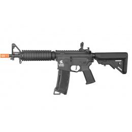 Lancer Tactical Gen 3 MK18 MOD 0 Field M4 Airsoft AEG Rifle (Color: Black)