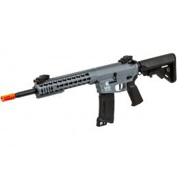 Lancer Tactical Gen 3 Keymod M4 Evo AEG Airsoft Rifle (Color: Gray)