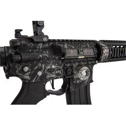 Lancer Tactical LT-15 M4 SD 7