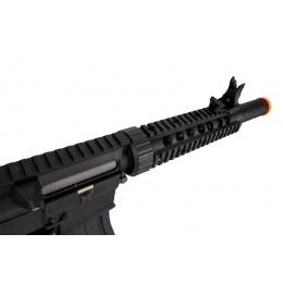Lancer Tactical LT-15BBL-G2 Gen 2 AEG Rifle w/ Alpha Stock (Black)
