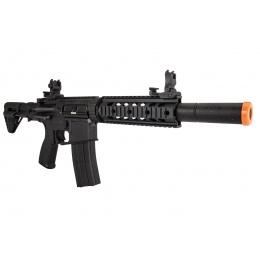 Lancer Tactical LT-15BDL-G2 Gen 2 M4 Carbine w/ PDW Stock (Black)