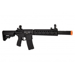 Lancer Tactical LT-15CBAL-G2 SD Gen 2 Nylon Polymer AEG Airsoft Rifle (Black)