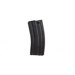 Lancer Tactical LT-19 M4 Carbine ProLine Airsoft AEG [High FPS] (Black w/ Wolfpack Laser Engraving)