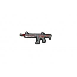 Lancer Tactical LT-24BA8-G2-E Hybrid M4 Carbine AEG w/ Free Float Rail (Black)