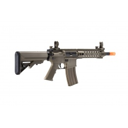 Lancer Tactical LT-24T Gen 2 CQB M4 AEG Rifle (Tan)