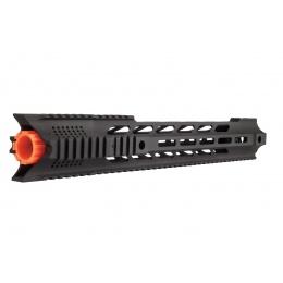 Lancer Tactical SPR Interceptor Handguard Rail