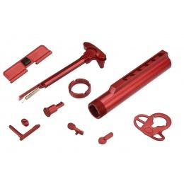 Lancer Tactical External Part Set for ProLine Series - RED