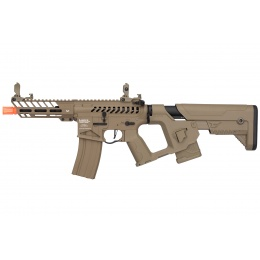 Lancer Tactical Enforcer NEEDLETAIL Skeleton AEG [LOW FPS] - TAN