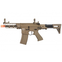 Lancer Tactical ProLine NEEDLETAIL PDW AEG [LOW FPS] - TAN