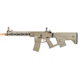 Lancer Tactical Enforcer BLACKBIRD AEG Rifle w/ Alpha Stock [HIGH FPS] - TAN