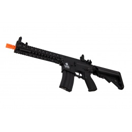 Lancer Tactical LT-31BA-G2-E Hybrid Gen 2 M4 AEG (Black)