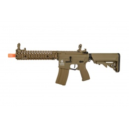 Lancer Tactical LT-31TA-G2-E Hybrid Gen 2 M4 AEG (Tan)