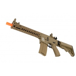 Lancer Tactical LT-31TA-G2-E Hybrid Gen 2 M4 AEG (Tan)