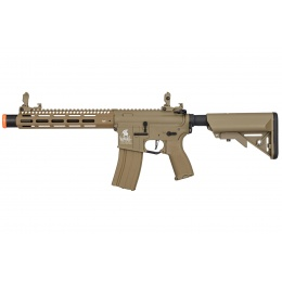 Lancer Tactical LT-32TA10-G2-E M4 SPC Hybrid 10