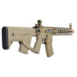 Lancer Tactical Enforcer NIGHT WING AEG [HIGH FPS] w/ Alpha Stock - Tan