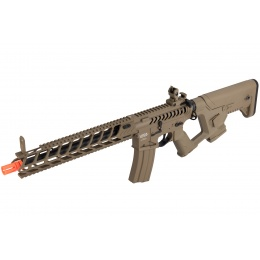 Lancer Tactical Enforcer NIGHT WING Skeleton AEG - TAN