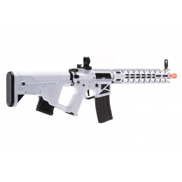 Lancer Tactical Enforcer Night Wing Skeleton AEG w/ Alpha Stock (White)