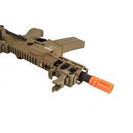 Lancer Tactical 4