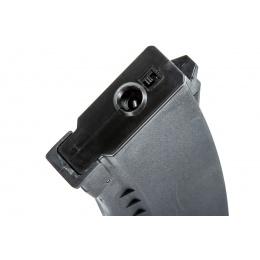 Lancer Tactical AK74 Full Metal Rifle w/ 10.5 inch CNC M-LOK Handguard (Color: Black)