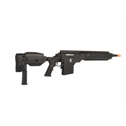 Lancer Tactical Bolt Action Sniper Rifle w/ Folding Stock