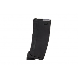 Lancer Tactical 130 Round High Speed Mid-Cap Magazine (Black)
