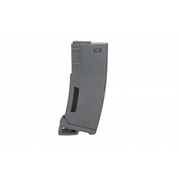 Lancer Tactical 130 Round High Speed Mid-Cap Magazine (Gray)
