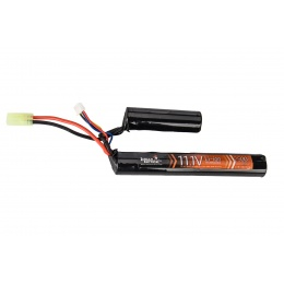 Lancer Tactical 11.1v 2500 20C mAh Butterfly Li-ion Battery