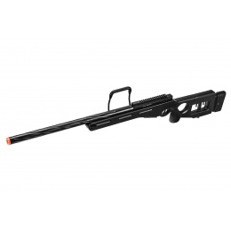 Well MB4420 Bolt Action Sniper RIfle (Black)