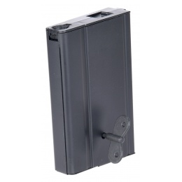 AGM 280rd M14 MP008 AEG Airsoft Rifle Magazine - BLACK
