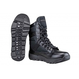 NcStar Vism Oryx Breathable Non-Slip High Boots (Size: 12 / Color: Black)