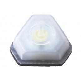 Opsmen F102 Firefly Marker Light (Color: White)
