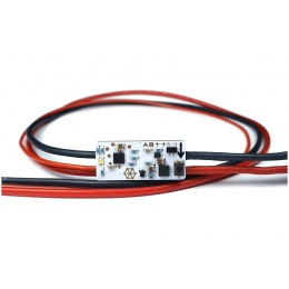 Perun AB++ On-Wire Airsoft Mosfet w/ Burst and Active Braking