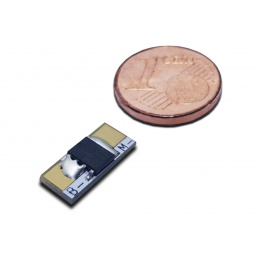 Perun Ultra Compact Low Resistance Mosfet w/ Universal Wiring for Tokyo Marui Spec AEGs