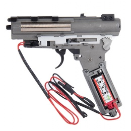 LCT AK Complete Gearbox Electric Blowback and Recoil Kit [Short Bolt]
