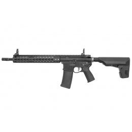 PTS Mega Arms MKM AR15 Gas Blowback Airsoft Rifle w/ 12