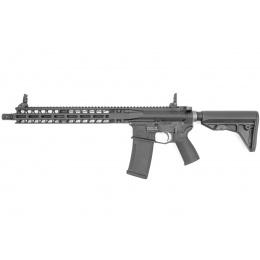 PTS Radian Model 1 Gas Blow Back Rifle w/ M-LOK Handguard (Color: Black)