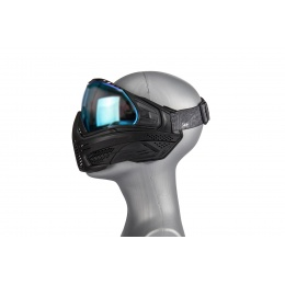 Push Paintball Unite Mask (Blue Lens)