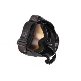 Push Paintball Unite Mask (HD Fade Lens)