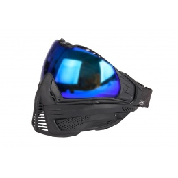 Push Paintball Unite Mask (Purple Lens)