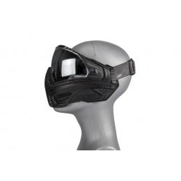 Push Paintball Unite Mask (Silver Lens)