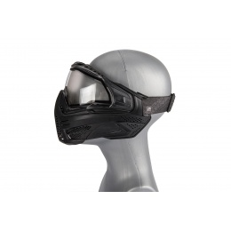 Push Paintball Unite Mask (Clear Lens)