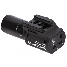 RunCam Scope Cam Action Camera for Airsoft [35mm Lens]