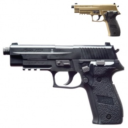 Sig Sauer P226 .177 CO2 Blowback Airgun Pistol [Pellet]